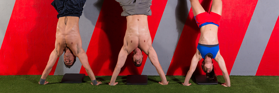 TOP 3 REASONS WHY FITNESS PROFESSIONALS SHOULD BE AFFILIATE MARKETING