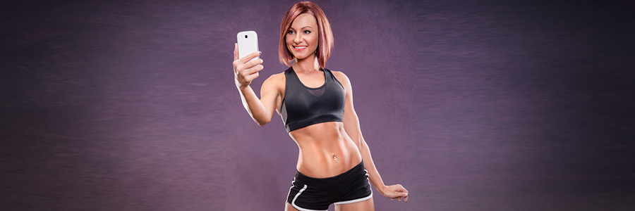 How to Instagram for Fitness Professionals