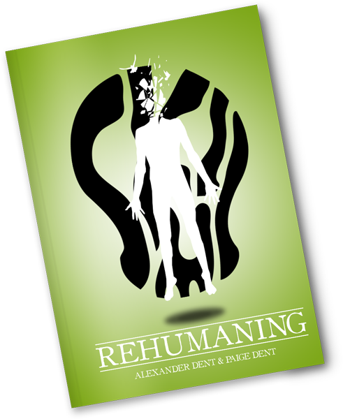 EBOOK ReHumaning1