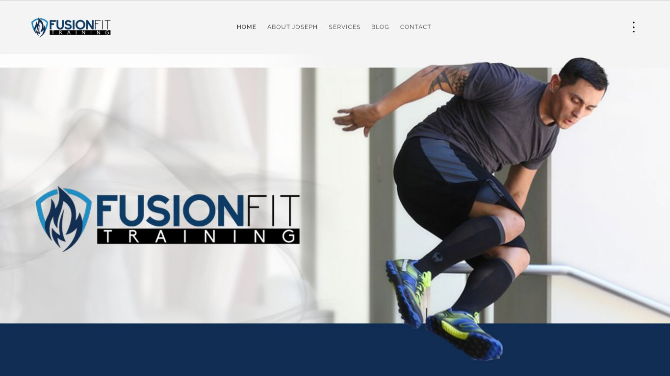 Fusion Fit Training