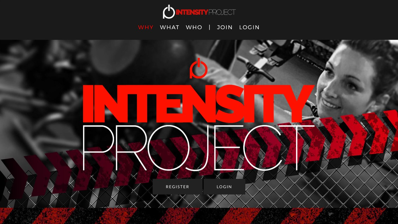 Intensity Project