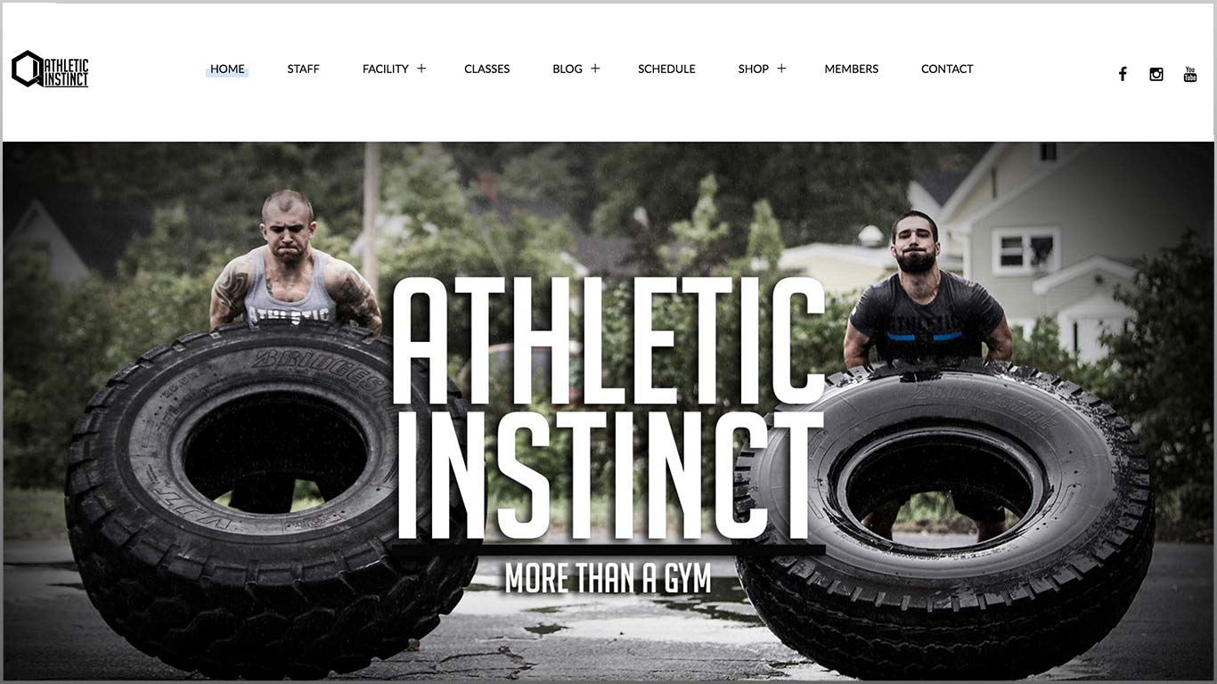 Athletic Instinct