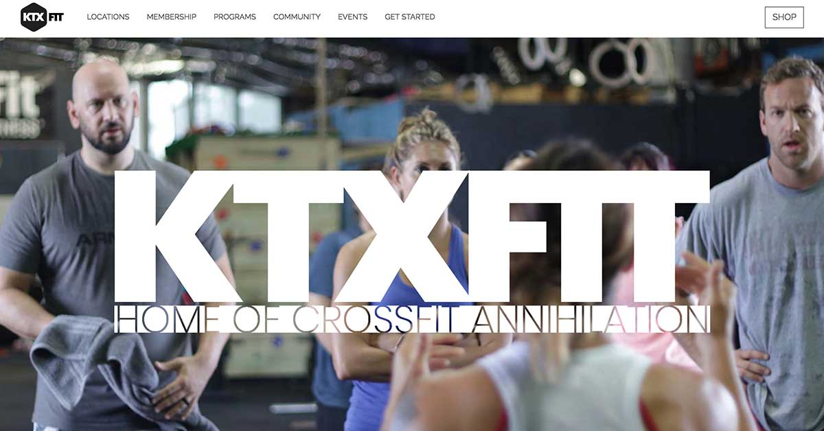 KTX Fit