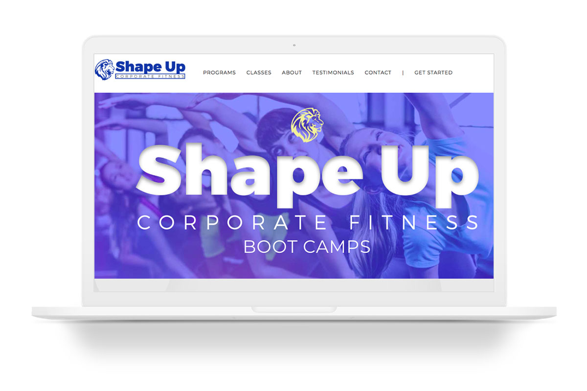 Shape Up Corporate Fitness