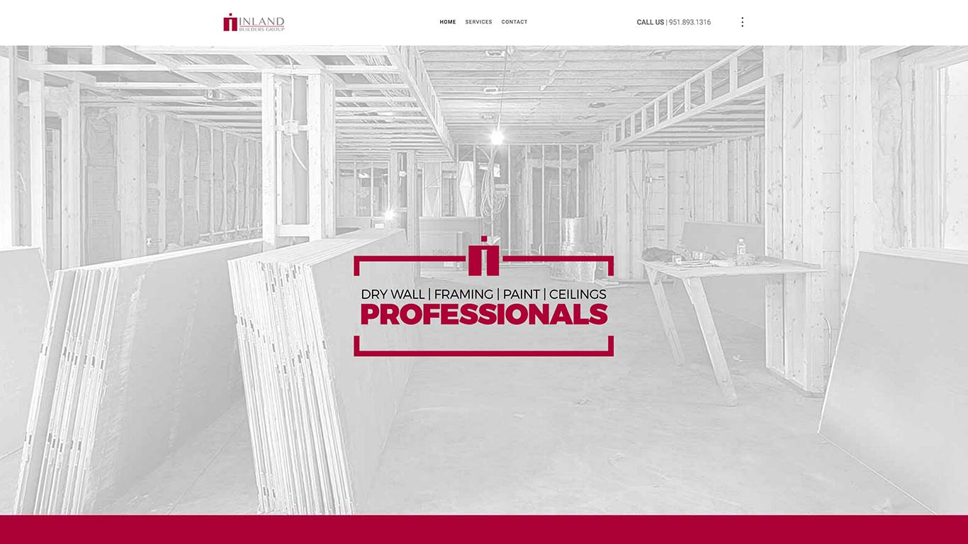 Inland Builders Group