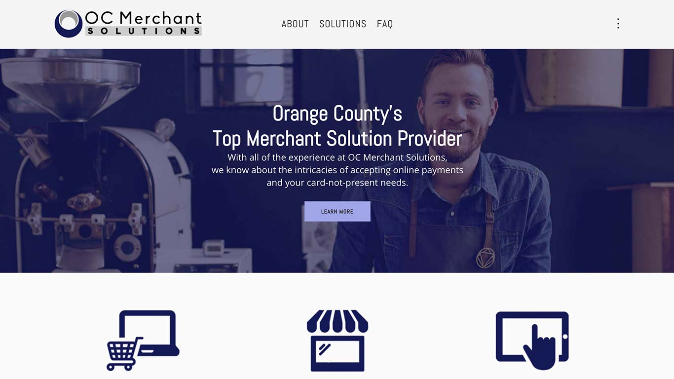 OC Merchant Solutions