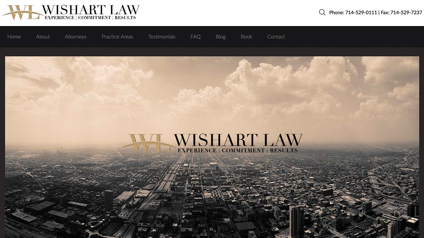 Wishart Law