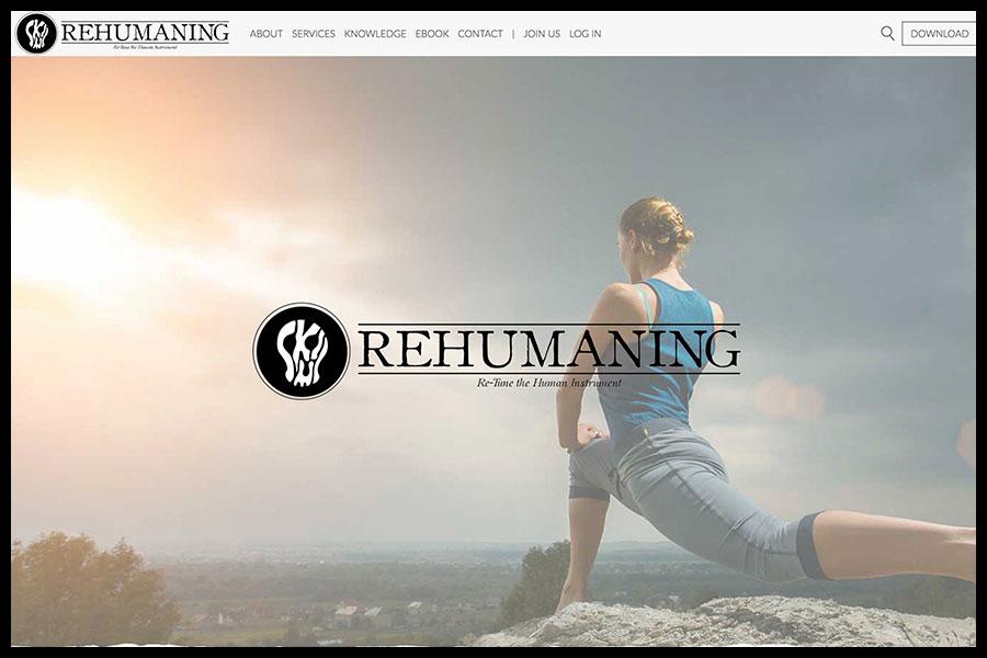 ReHumaning