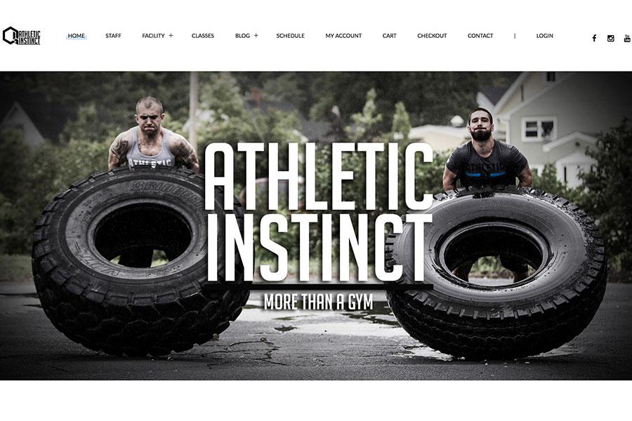 Athletic Instinct