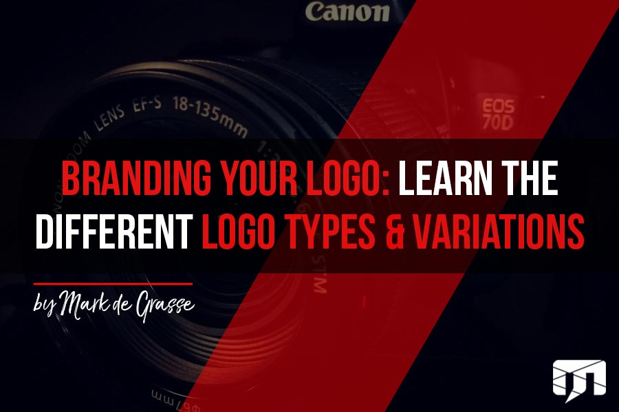 Branding Your Logo: Learn the Different Logo Types and Variations