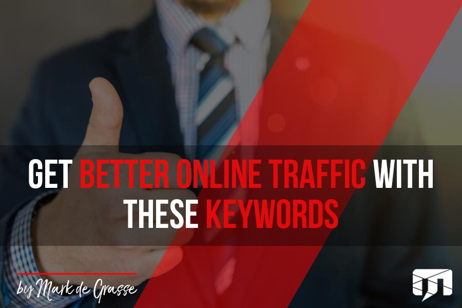 Get Better Optimization With Good Article Keywords